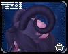 Tiv| Ginj Horns (M/F) V3