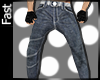F! BLue Jeans Tx