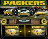 GB Packers DartBoard
