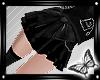 !! Bow Skater Skirt