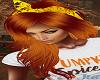 Red Autumn W/ Headband