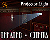 [M] Theater Projector