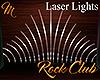 [M] Rock Club LaserLight