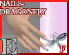 |ERY|Nails-Dragonfly