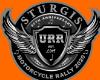 Bike Auction Sticker