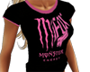 Pink Monster T