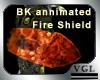 BK Fire Shield
