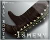 [Is] Elven Boots