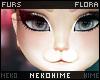 [HIME] Flora Cutie Furry