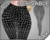 ~AK~ RLL: Jeans + Skirt