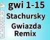 Stachursky-Gwiazda Remix