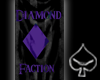 Diamond Faction Banner