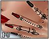 !I! Ilaria Nails and Tat