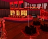 Red V.I.P. Lounge