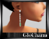 Glo* DiamondEmeraldDrop
