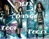 Mix ♫ TEQ +Dance