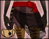 PF Pirate Skirt