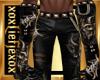 [L] BEAST Pants M
