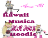 (A.B) Kawaii Rose Musica