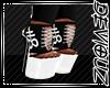 !DS! Satanic Stilettos