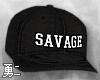 Y' Savage Cap