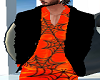 Pumpkin Jacket and shirt
