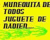 MUNEQUITA DE TODOS