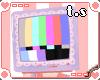 *ts* Pastel TV Head