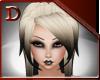 ~D~ SYNDI DippedBlonde