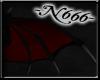 -N666- Demon Wings