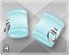 A| Zaya Wrist Cuffs (F)
