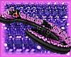 purpleBLK round