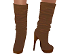 TF* Perfect Boots Beige