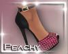 [PL] Freja Pink Shoes