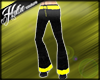 [Hot] Yellow Flares