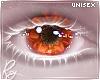 Orange Lotus Eyes