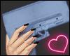 Gun Phone ♥