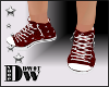 D- Convers Vday Red F