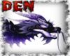 The dragon Pet