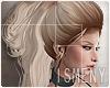[Is] Aubrey Butter Blond