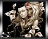 Sbnme Cutout Mask-girl