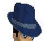 30's Gangster Hat