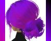 Blk Pink Purple Nisreen