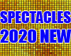 SPECTACLES 2020 NEW