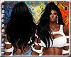 (RT)BLACK GIBBONSI HAIR