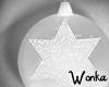 W° Xmas Star