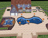 Garden Pool Home
