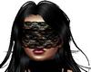 Jen's Lace Veil