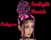 Twilight Braids