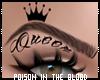 ** Queen Brown Brows